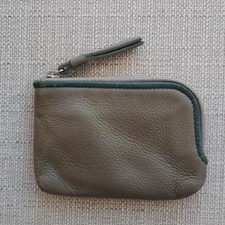 ツチヤカバンセイゾウジョ(土屋鞄製造所)の土屋鞄 クラルテ エブリィキーポーチ(コインケース)