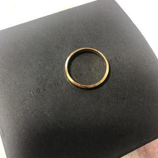 ダニエルウェリントン(Daniel Wellington)のダニエルウェリントン 指輪(リング(指輪))