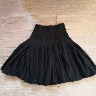 Ron Herman - タイムセール ロンハーマンのスカート 黒  有楽町点で購入