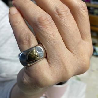 ポメラート(Pomellato)のポメラート ドド リング(リング(指輪))