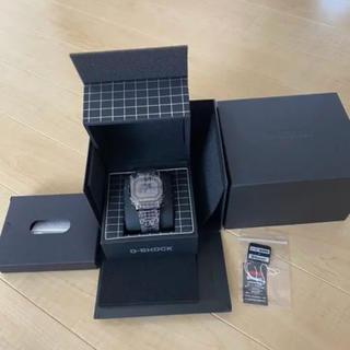 ジーショック(G-SHOCK)のGMW-B5000CS-1JR  G-SHOCK(腕時計(デジタル))