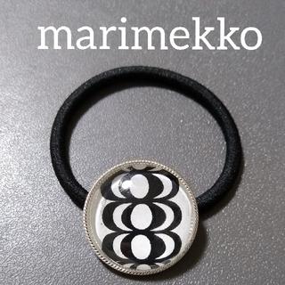マリメッコ(marimekko)のmarimekko KAIVO ヘアゴム(ヘアアクセサリー)