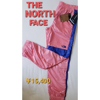 THE NORTH FACE - THE NORTH FACE        新品ウィンドシェルパンツ