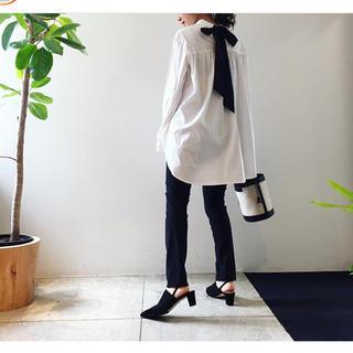 DOUBLE STANDARD CLOTHING - ダブスタ♡オーバーシルエットシャツ