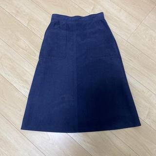 ROPE - ロペ 台形スカート