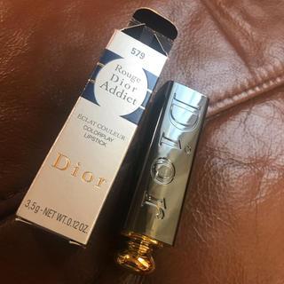 Christian Dior - 新品未使用 Dior ルージュ579