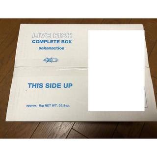Victor - サカナクション Blu-rayBOX 受注生産限定