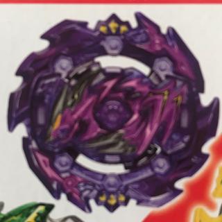 Takara Tomy - ベイブレード  エースドランゴン2.Wh.Rs 幻