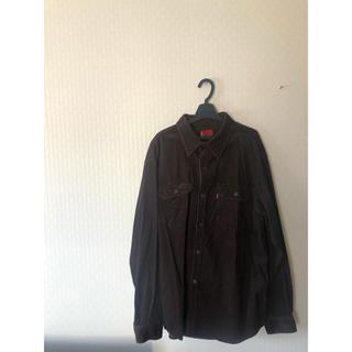 Levi's - リーバイス コーデゥロイシャツ ジャケット