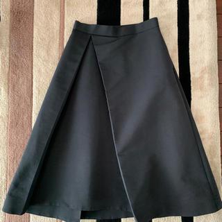 Demi-Luxe BEAMS - デミルクスビームス フレアスカート36