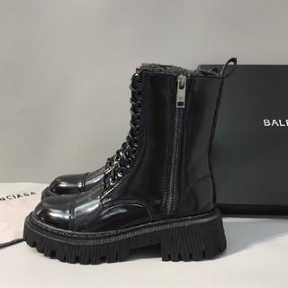Balenciaga -  大人気☆BALENCIAGA ブーツ