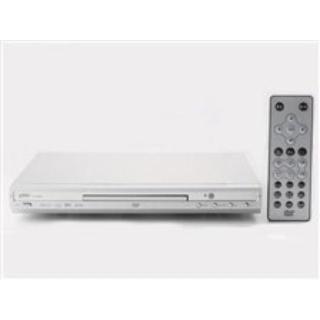 DVDプレーヤー  QTEC   DV-C801S キューテック キュー・テック(DVDプレーヤー)