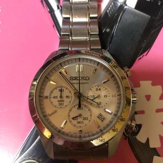 セイコー(SEIKO)のセイコースピリットクロノグラフ(腕時計(アナログ))
