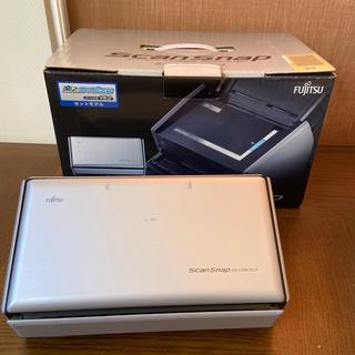 フジツウ(富士通)のFUJITSU ScanSnap S1500 FI-S1500(その他)