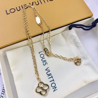 LOUIS VUITTON - ♬送料込み ルイヴィトン  ネックレス レディース 美品