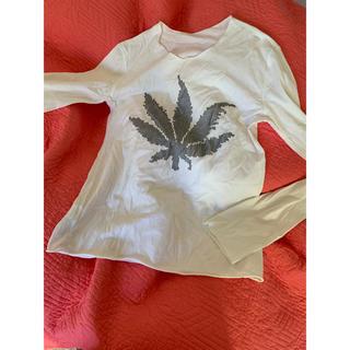 ルシアンペラフィネ(Lucien pellat-finet)の確実正規品 ペラフィネ S(Tシャツ(長袖/七分))