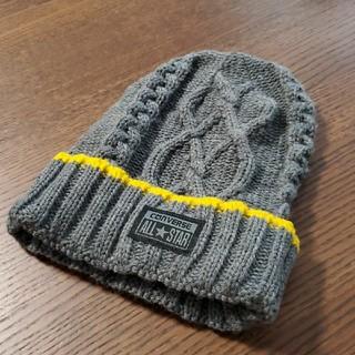 コンバース(CONVERSE)のニット帽子(ニット帽/ビーニー)