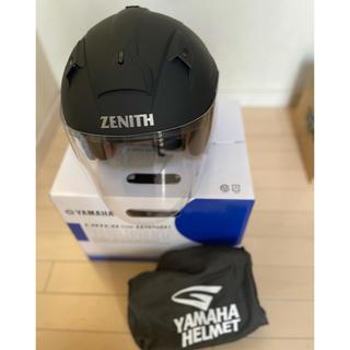 ヤマハ - ヤマハ  ヘルメット YJ-14 ZENITH  美品