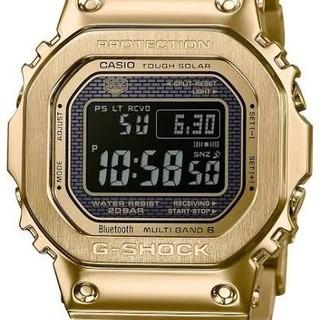 ジーショック(G-SHOCK)のGMW-B5000GD-9JF(腕時計(デジタル))