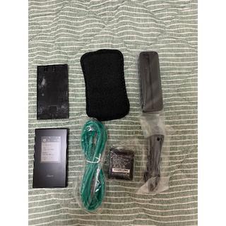 エヌイーシー(NEC)のNEC Aterm MR04LN モバイルルーター +クレードル(その他)