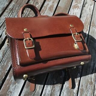 HERZ - HERZ 大人のランドセル  ビジネス鞄