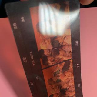 ボウダンショウネンダン(防弾少年団(BTS))の写真のみ(その他)