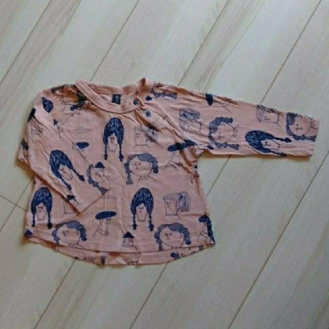 MARKEY'S(マーキーズ)のぴーすけ様専用ページ キッズ/ベビー/マタニティのキッズ服女の子用(90cm~)(Tシャツ/カットソー)の商品写真