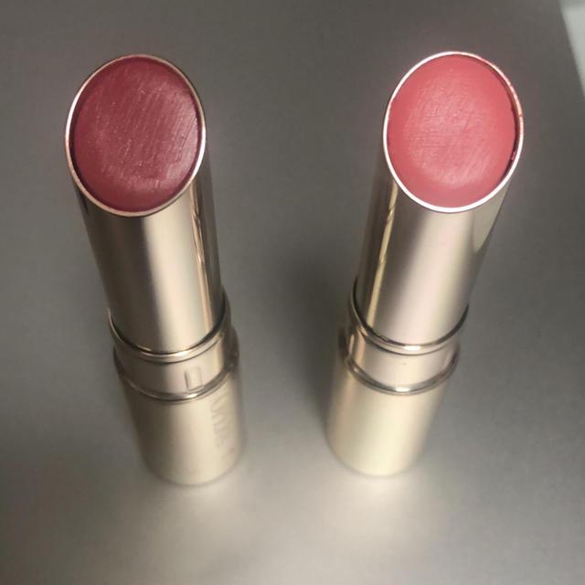OPERA(オペラ)のオペラ 2本セットプラムピンク サクラペタル コスメ/美容のベースメイク/化粧品(口紅)の商品写真