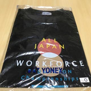 ヨネックス(YONEX)のTシャツ(Tシャツ(半袖/袖なし))