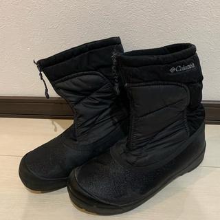 コロンビア(Columbia)のColumbiaレディース防寒ブーツ(ブーツ)