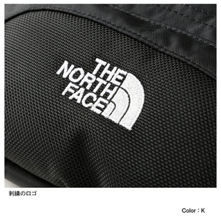 THE NORTH FACE - The north face ボディバッグ