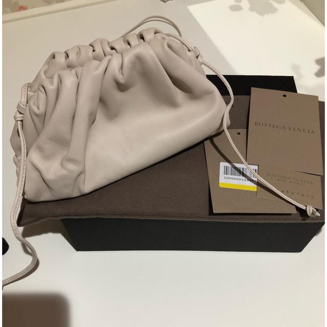 Bottega Veneta(ボッテガヴェネタ)のボッテガヴェネタ レディースのバッグ(ショルダーバッグ)の商品写真