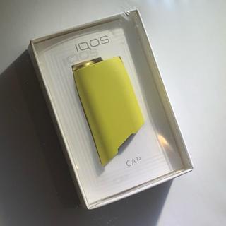 IQOS - IQOS 3 MULTI アイコス マルチ キャップ ソフトイエロー 未開封