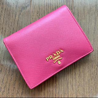 プラダ(PRADA)の正規品 PRADA財布(財布)