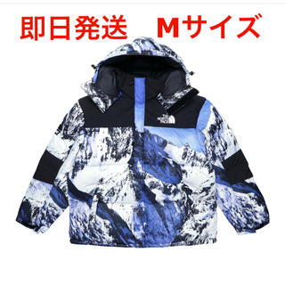 Supreme - Supreme TNF Mountain Baltoro Jacket 雪山 M