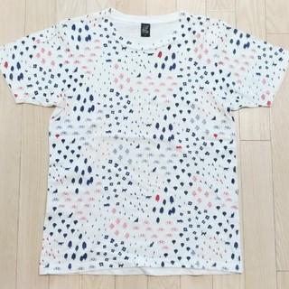 Design Tshirts Store graniph - グラニフ✽半袖Tシャツ