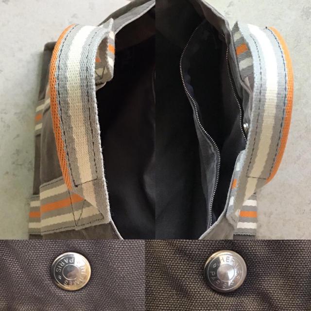 Hermes(エルメス)のエルメス フールトゥ トートバッグ(限定品) レディースのバッグ(トートバッグ)の商品写真