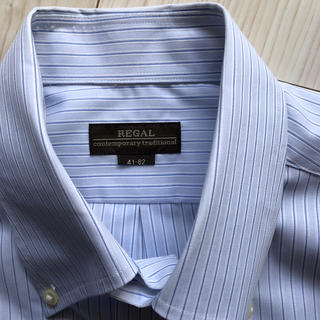 REGAL - メンズ  Yシャツ ビジネスウェア
