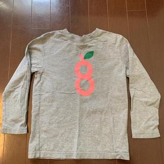 グリーンレーベルリラクシング(green label relaxing)のグリーンレーベルリラクシング 長袖 カットソー 120cm(Tシャツ/カットソー)