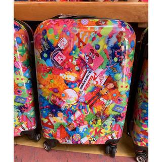 トイストーリー(トイ・ストーリー)のトイストーリー  増田セバスチャン 完売品 キャリーケース スーツケース (キャラクターグッズ)