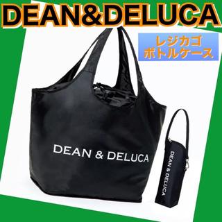 DEAN & DELUCA - DEAN&DELUCA エコバッグ レジカゴバッグ&ボトルケース