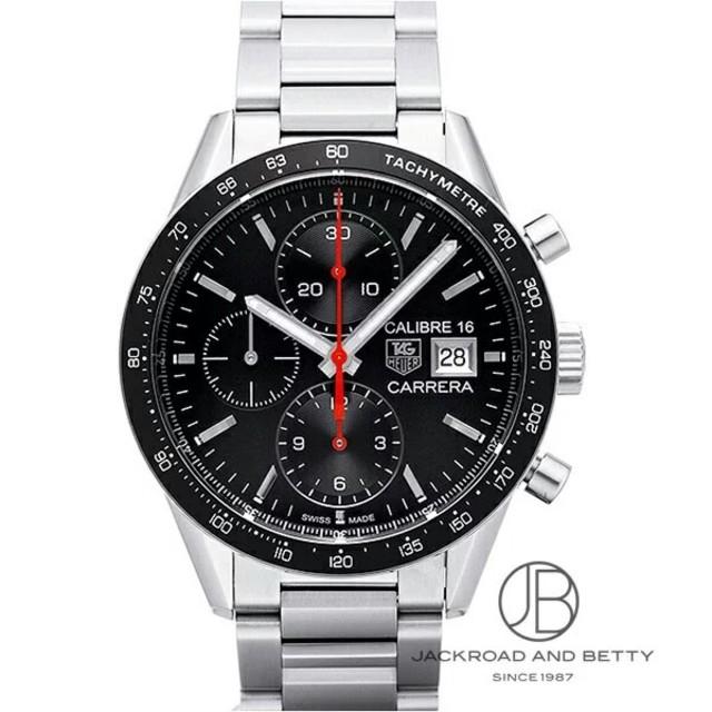 TAG Heuer(タグホイヤー)のCV201AK.BA0727 新品 時計 メンズ メンズの時計(腕時計(アナログ))の商品写真