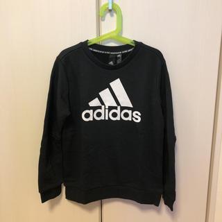 adidas - 【新品、未使用】adidas アディダス トレーナー 140