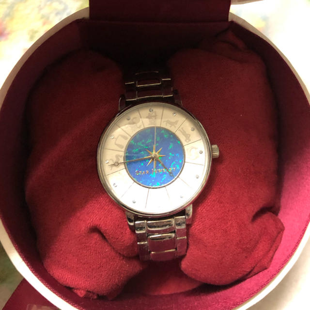 STAR JEWELRY(スタージュエリー)のスタージュエリー /STAR JEWELRY/時計/星座 レディースのファッション小物(腕時計)の商品写真