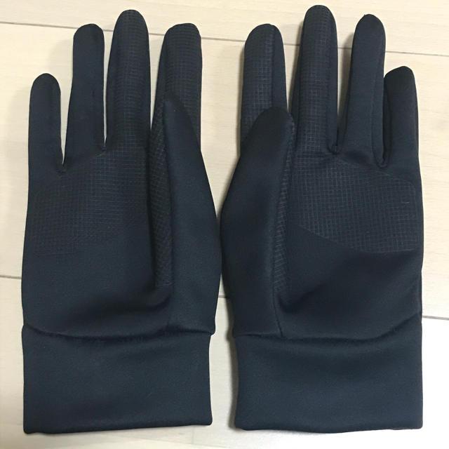 UNDER ARMOUR(アンダーアーマー)の試着のみ!アンダーアーマーUAトレーニンググローブMD  メンズのファッション小物(手袋)の商品写真
