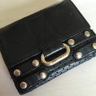 ジミーチュウ(JIMMY CHOO)のジミーチュウjimmychoo財布(その他)