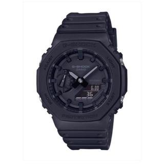 ジーショック(G-SHOCK)のG-SHOCK GA-2100-1A1JF  Gショック 腕時計 ga2100(腕時計(アナログ))