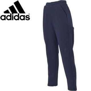 adidas - (新品) adidas   レディース  スウェット ロング パンツ