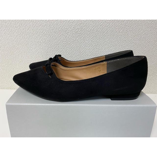 NATURAL BEAUTY BASIC(ナチュラルビューティーベーシック)のパンプスM ナチュラルビューティーベーシック レディースの靴/シューズ(ハイヒール/パンプス)の商品写真