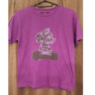 吉井和哉 FLOWERS&powerlight ツアーTシャツ(ミュージシャン)